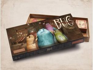 Bugs (Bichos)  Marbushka