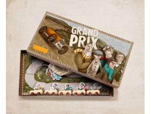 Gran Prix  Marbushka