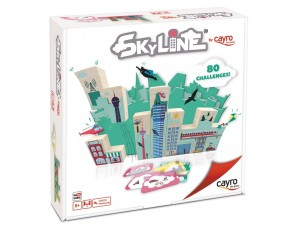 Skyline  Cayro