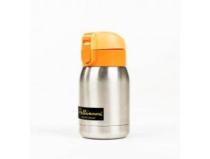 Botella termo de acero  Pellianni