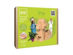Gigi Blocks 60 XXL  Gigi