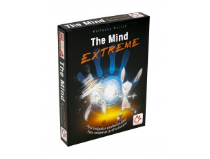 The Mind Extreme  Mercurio