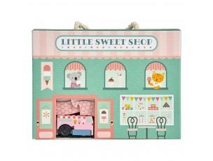Set La tienda de dulces  Petit Collage