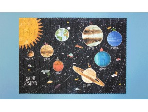Discover the planets puzzle  Londji