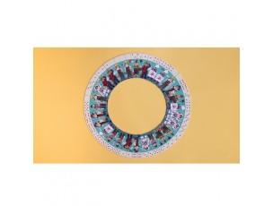 Circular domino I want  Londji