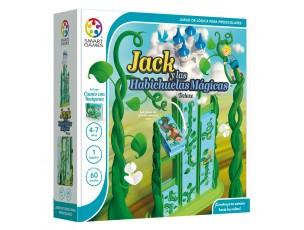 Jack y las habichuelas Mágicas  Smart Games