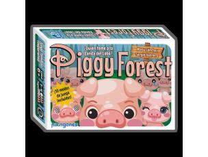 Piggy Forest  MixinGames