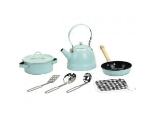 Set de cocina vintage  Vilac