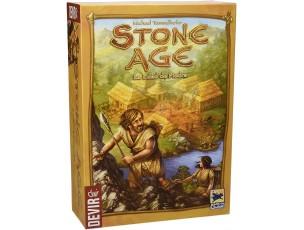 Stone Age  Devir Iberia