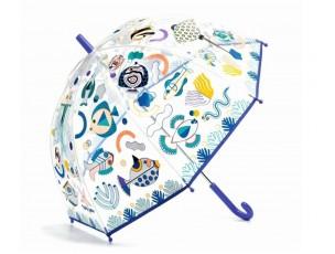 Paraguas mágicos  Djeco