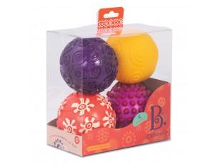 Oddballs  B. Toys