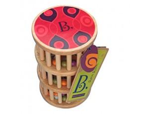 Rain Rush (palo de lluvia)  B. Toys