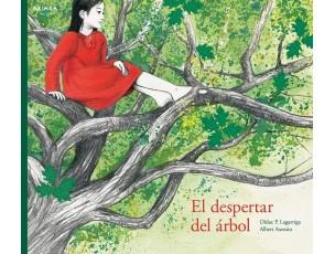 El despertar del árbol  Akiara books