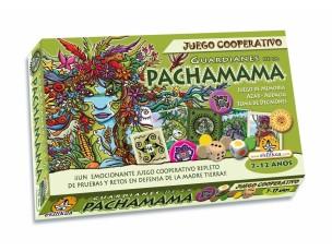 Los guardianes de la Pachamama  Ekilikua
