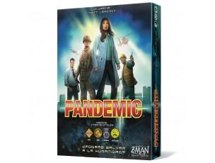 Pandemic  Asmodee