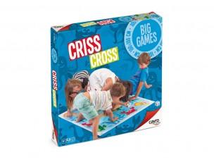 CrissCross Gigante  Cayro