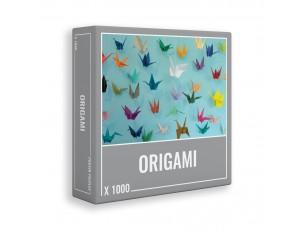 Puzzle Origami 1000 piezas  Cloudberries