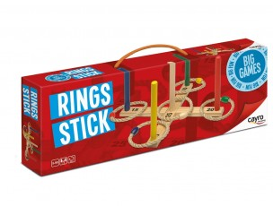 Rings Stick  Cayro