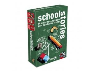 School Stories  Gen X Games