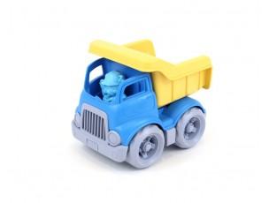 Camión de construcción  Green Toys