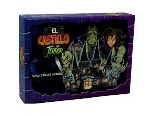 El castillo del terror  Atomo Games