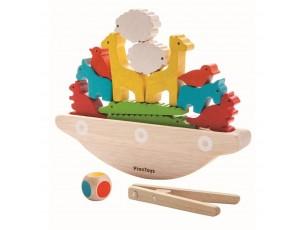 Balancing Boat  Plantoys