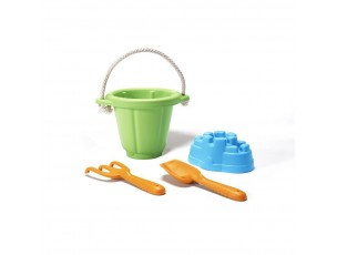 Set de arena  Green Toys