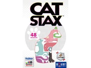 Cat Stax  Maldito games