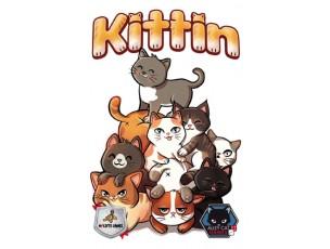 Kittin  Maldito games