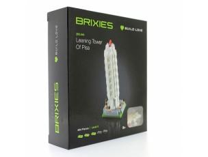 Brixies Torre de Pisa  Brixies