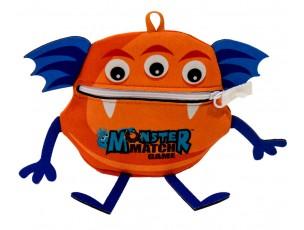 Monster Match  Mercurio