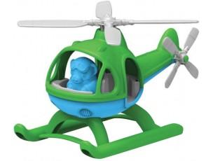 Helicóptero  Green Toys